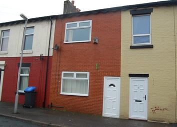Thumbnail 2 bedroom property for sale in Iddesleigh Road, Preston