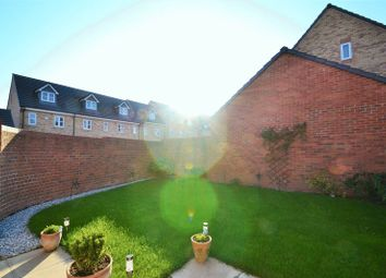 Thumbnail 3 bed semi-detached house for sale in Greene Way, Oaklands Quarter M7, Salford