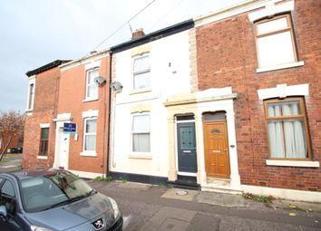 2 bed terraced house for sale in Ripon Street, Preston PR1