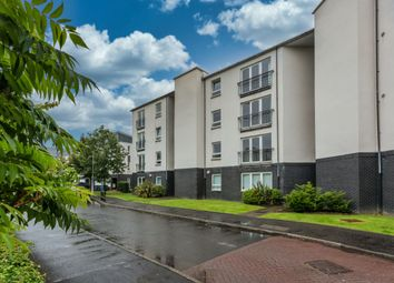Thumbnail 2 bed flat for sale in Redshank Avenue, Braehead, Renfrew