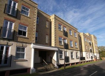 Thumbnail 2 bed flat to rent in Dickens Heath Road, Solihull