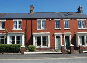 Thumbnail 4 bed terraced house for sale in Friarage Avenue, Northallerton