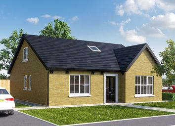 Thumbnail 4 bedroom detached bungalow for sale in Site 11 Towerview Meadow, Cloughey