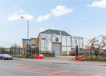 Thumbnail Light industrial for sale in 138-140 Nathan Way, London