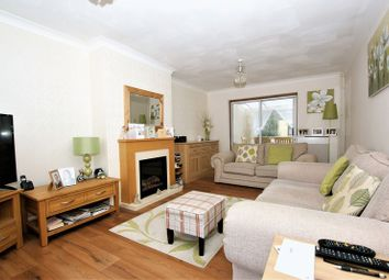 Thumbnail 3 bed terraced house for sale in St. Francis Way, Chadwell St. Mary, Grays