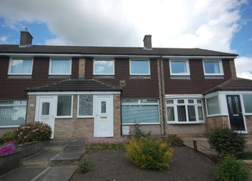 Thumbnail 2 bed terraced house for sale in Fallsway, Durham