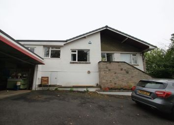 Thumbnail 4 bed detached house to rent in Pound Lane, Kingskerswell, Newton Abbot