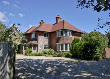 Thumbnail 5 bed country house to rent in Keyhaven, Lymington, Hampshire
