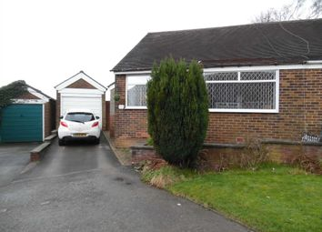 Thumbnail 3 bed semi-detached house for sale in Ennerdale Avenue, Royton, Oldham