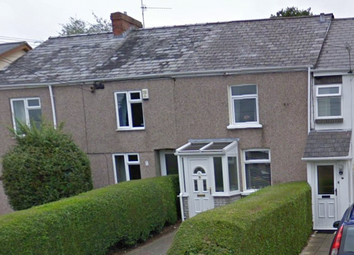 Thumbnail 2 bedroom terraced house to rent in Fairwater Close, Cwmbran