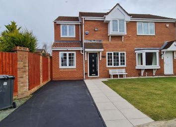 Thumbnail 3 bed semi-detached house for sale in April Rise, Bootle
