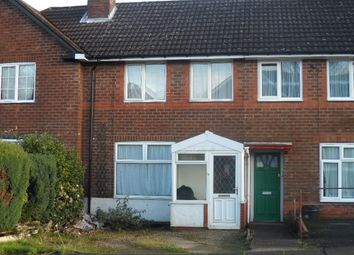 Thumbnail 2 bed terraced house to rent in Bolney Road, Quinton