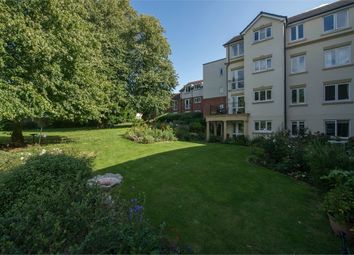 Thumbnail 1 bed flat for sale in Langford Road, Honiton, Devon