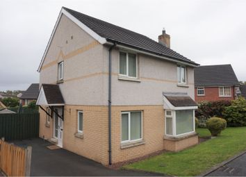 Thumbnail 3 bed detached house for sale in Oakdale Manor, Antrim