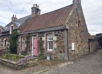 Thumbnail 2 bed cottage to rent in Main Street, Kingskettle, Cupar