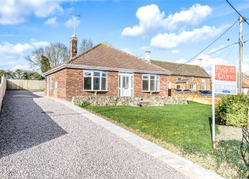 Thumbnail 3 bed bungalow for sale in High Street, Rippingale