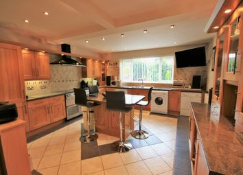Thumbnail 3 bed semi-detached house for sale in Heyes Road, Orrell, Wigan