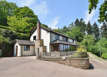 Thumbnail 5 bed detached house for sale in Little Doward, Whitchurch, Ross-On-Wye