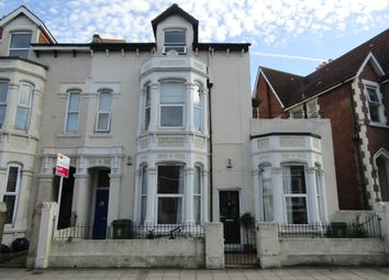 Thumbnail 1 bed flat for sale in Victoria Road North, Southsea, Hampshire