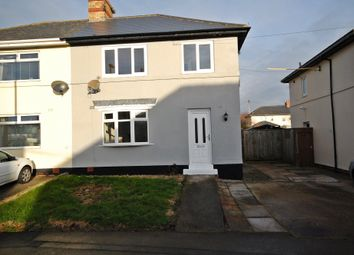 Thumbnail 3 bed semi-detached house to rent in Gray Avenue, Framwellgate Moor, Durham