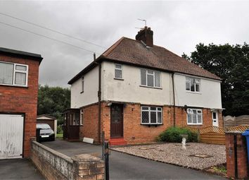 Thumbnail 3 bedroom semi-detached house for sale in Park Avenue, Wombourne, South Staffordshire