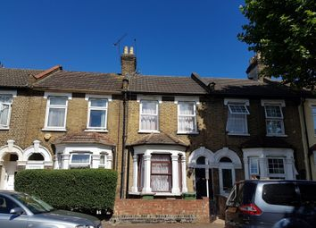 Thumbnail 3 bed terraced house to rent in Latimer Avenue, London