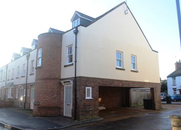 Thumbnail 2 bed property for sale in Friars Street, King's Lynn