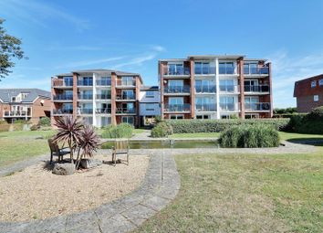Thumbnail 5 bed flat for sale in Sea Front, Hayling Island