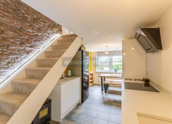 Thumbnail 2 bedroom semi-detached house for sale in The Causeway, Coalpit Heath, Bristol