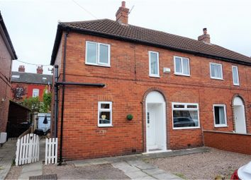 Thumbnail 3 bed semi-detached house for sale in Ramsden Street, Kippax