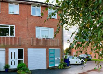 Thumbnail 3 bed end terrace house for sale in West End Lane, Barnet, Hertfordshire