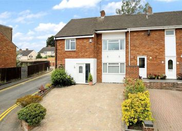 Thumbnail 3 bed end terrace house for sale in Springfield, Epping