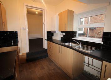 Thumbnail 3 bed flat to rent in Ridley Street, Bensham