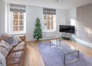 Thumbnail 2 bed flat for sale in Skipwith Buildings, Portpool Lane, London