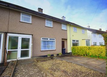 Thumbnail 3 bed terraced house for sale in Monsdale Drive, Henbury, Bristol