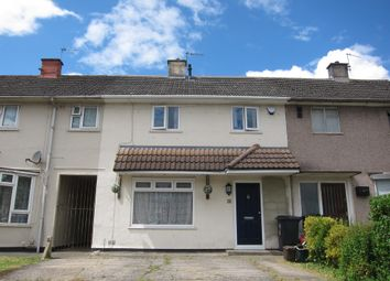 3 bed terraced house for sale in Whitland Avenue, Bishopsworth, Bristol BS13