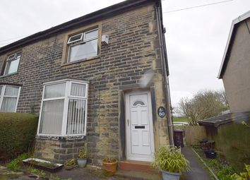 Thumbnail 3 bed semi-detached house to rent in Burnley Road, Briercliffe