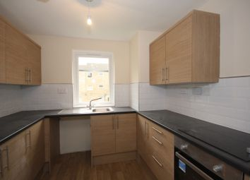 Thumbnail 2 bed flat to rent in Frizley Gardens, Frizinghall