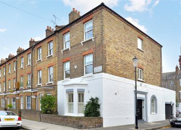 Thumbnail 4 bed terraced house for sale in Stadium Street, London