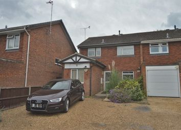 Thumbnail 4 bed property to rent in Southfield Way, St Albans, Hertfordshire