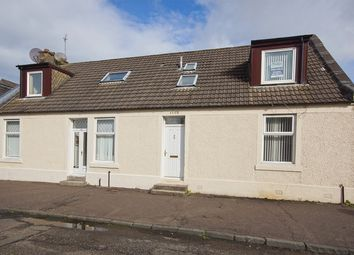 Thumbnail 3 bed maisonette for sale in Main Street, Newmilns