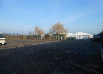 Thumbnail Land for sale in Ramsey Road, Farcet Fen, Peterborough