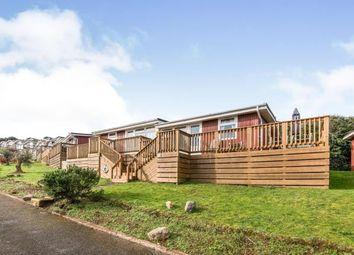 Thumbnail 2 bed bungalow for sale in Shaldon, Devon