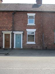 Thumbnail 1 bed flat to rent in Aston Road, Shifnal, Shropshire
