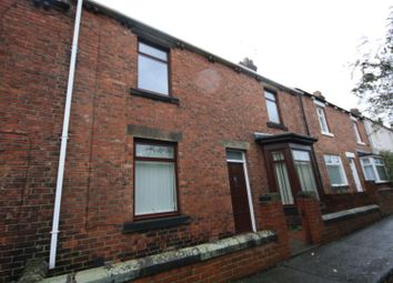 Thumbnail 2 bedroom terraced house for sale in Finchdale Terrace, Chester Le Street