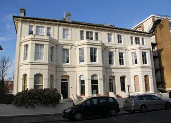 Thumbnail 1 bed flat to rent in 32 St. Aubyns, Hove