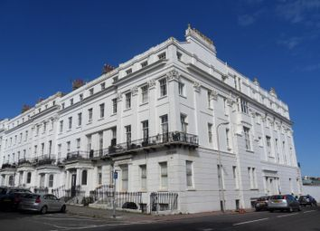 Thumbnail 4 bedroom flat to rent in Sussex Square, Brighton