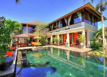 Thumbnail 4 bed villa for sale in Balangan Street, Jimbaran, Bali