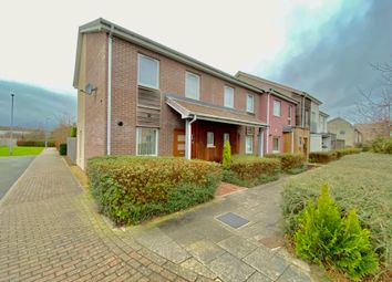 2 bed end terrace house for sale in May Courtyard, Staiths, Gateshead, Tyne & Wear NE8