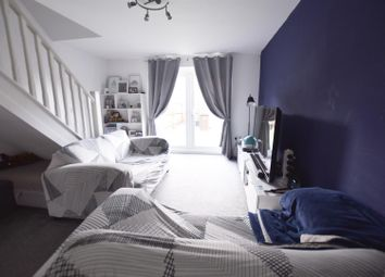 Thumbnail 2 bed town house for sale in Performance Way, Melton Mowbray